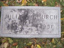Julia Church