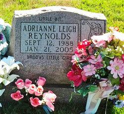 Adrianne Leigh Reynolds