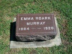 Emma <i>Roark</i> Murray