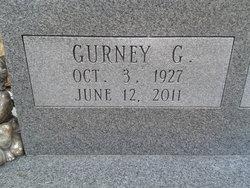 Gurney Grayson Buck Ashby