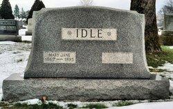 Mary Jane Bell Jennie <i>Davidson</i> Idle