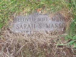 Sarah S Massey
