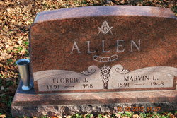 Marvin Lester Allen