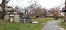 Second Presbyterian Church Burial Ground