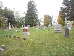 Thornville Cemetery