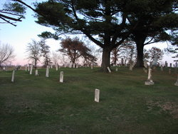 Crawford Township Cemetery