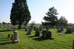 Russell Heights Cemetery