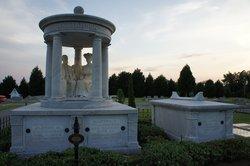 Orphans Cemetery