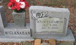 Dolly Elizabeth McClanahan
