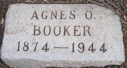 Agnes Octavia Booker