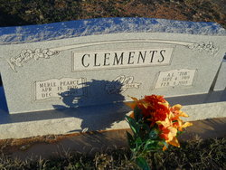 Adrion I. Clements