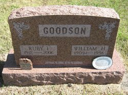 Ruby Iness <i>McDaniel</i> Goodson