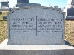 Cidna Jane <i>Slater</i> Bainter