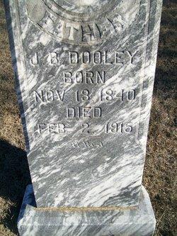 John Bell Dooley