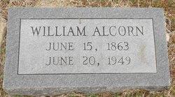 William Alcorn