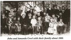 Amanda Butler <i>Howard</i> Creel
