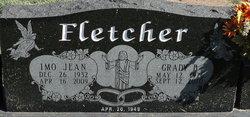 Imo Jean <i>Sewell</i> Fletcher
