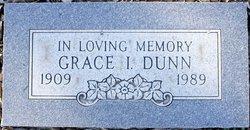 Grace Irene <i>Moore</i> Dunn