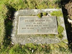 Francis Mervin Aff