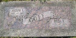 Joseph Edward Goff