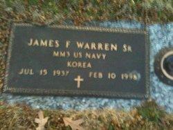 James Franklin Warren