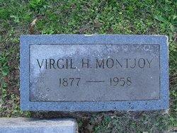 Virgil H Montjoy