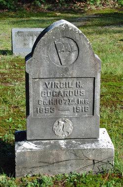 Virgil H. Bogardus