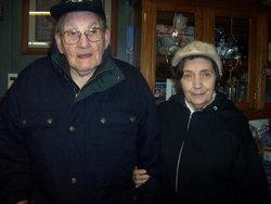 Gladys Irene <i>Pederson</i> Lethenstrom