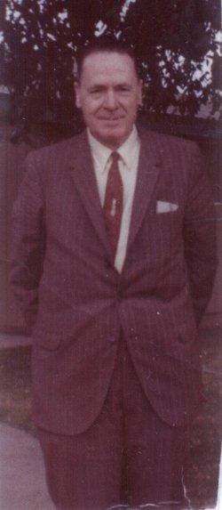 Edward Franklin Alf