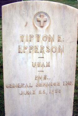 Tipton Epperson
