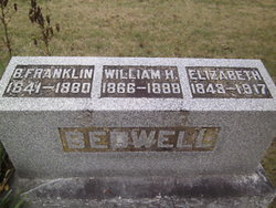 Benjamin Franklin Bedwell