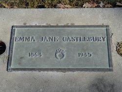 Emma Jane Castlebury