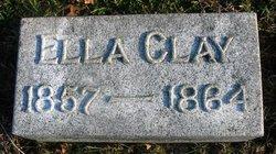 Ella Clay Ammerman