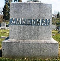 Edward Clifton Ammerman