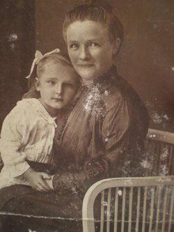 Henrietta Hinderika <i>Weets</i> Gunderson