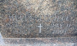 Helen Lucille <i>Saulters</i> Armstrong-Smith