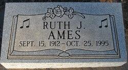 Ruth Ames