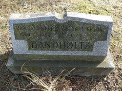 Ernst Richard Bandholtz