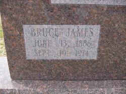 Bruce James Barbour