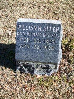 William H. Allen