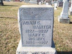 Adam Claudius Bainter