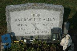 Andrew Lee Allen