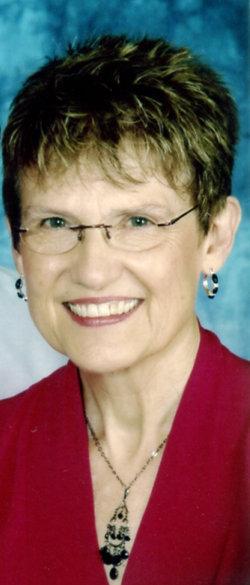 Sheryl Kay <i>Dimmitt</i> Gann