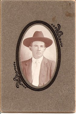 Walter Frederick Ellis