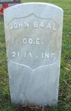 John Baal