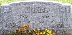 Ada M Finkel