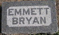 Emmett Bryan
