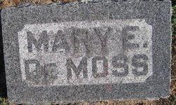 Mary Elenor <i>Davidson</i> DeMoss