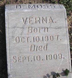 Verna DeMoss