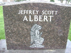 Jeffrey Scott Albert
